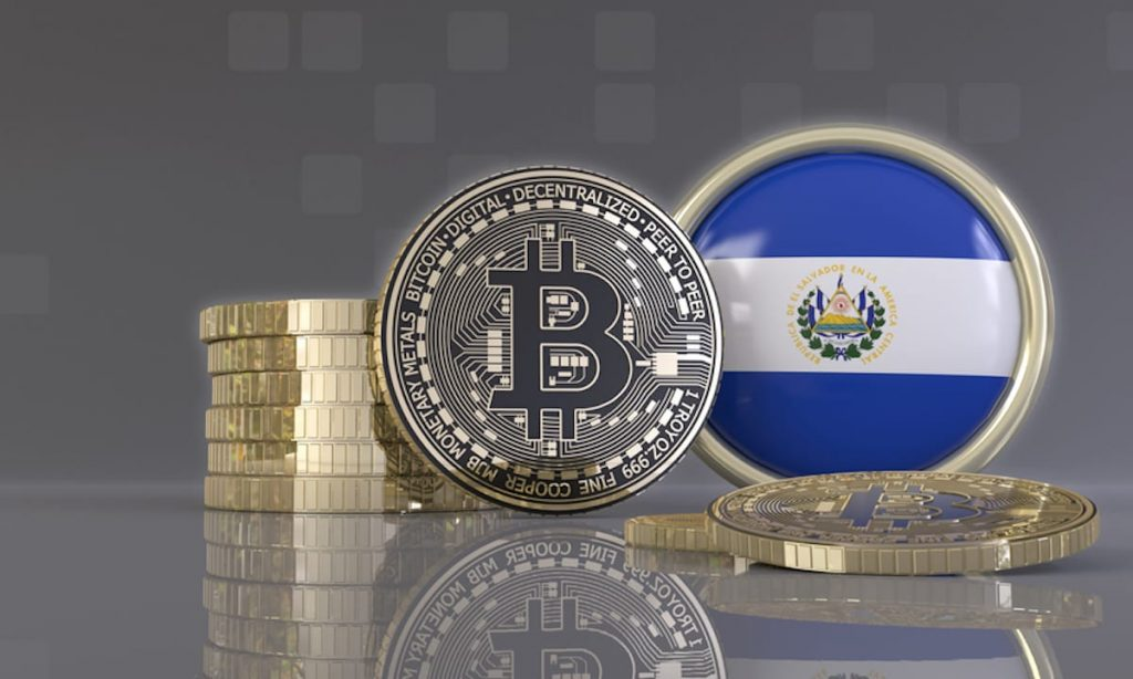 Bitcoin now legal tender in El Salvador, first nation to adopt cryptocurrency