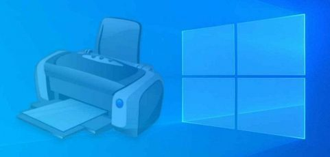 Windows 10 July security updates break printing on some systems