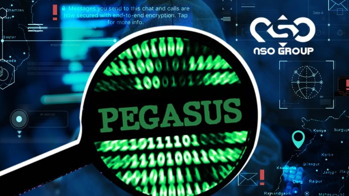 Pegasus spyware: here's what we know