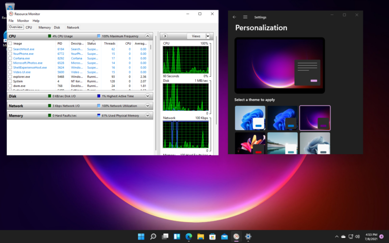 Windows 11 insider build is surprisingly unpolished and unfinished