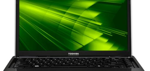On Sale Now!   Toshiba Satelite Laptop L645